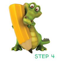 Step 4: Receive your funds
